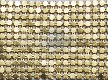 Metal Sequin Cloth