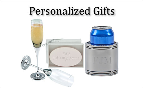 Personalized Gifts by StationeryXpress