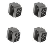 End Cap Folding Frame Clothesline Pack of 4 - FD903586