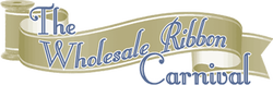 The Wholesale Ribbon Carnival