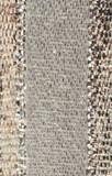 Silver Metallic Ribbon - Stacie