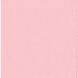 Light Pink Single Faced Satin Ribbon.