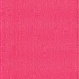 Shocking Pink Single Faced Satin Ribbon