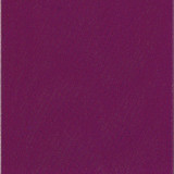 Purple Wine Single Faced Satin Ribbon