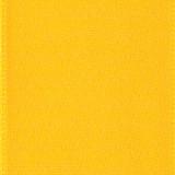 Yellow Gold Single Faced Satin Ribbon