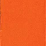 Torrid Orange Single Faced Satin Ribbon