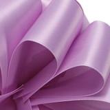 1/8 Lt. Orchid Dainty Satin ribbon