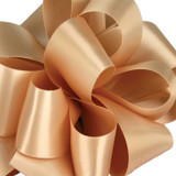 1/8 Raw Silk Dainty Satin ribbon