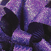 7/8 Purple Glitter Grosgrain available in 25 yd rolls.