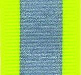 Yellow Reflective Safety Ribbon