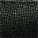 Black GeoMesh Fabric