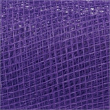 Purple GeoMesh Fabric