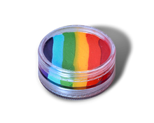 Hydrocolor Rainbow Cake