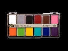 Hydrocolor 12 Color Palette