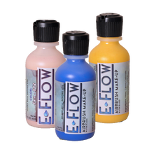 E-Flow Airbrush Makeup - Water Based