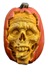3D Pumpkin Replicas
