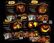 Pumpkin Wow Carving Tattoos