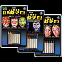 Jumbo Makeup Sticks