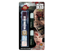 AMC The Walking Dead Makeup Kit