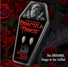 Dracula House Fangs
