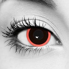 Hellraiser FX Contact Lenses – Gothika – Pair