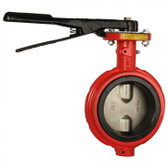 "4"" LN200 Series Wafer..Butterfly Valve"