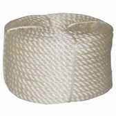 "3/8"" Nylon Rope, 100FT"