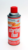 Starting, Aerosol, Hot Shot