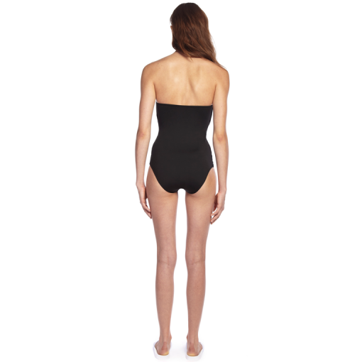 ANDROMEDA BANDEAU ONE PIECE - BACK