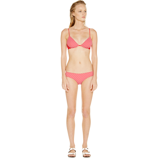 HYDRA UNDERWIRE TRIANGLE WITH HYDRA CLASSIC PANT - FRONT