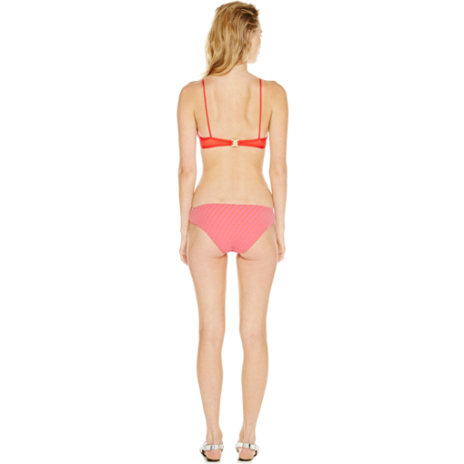 HYDRA UNDERWIRE TRIANGLE WITH HYDRA CLASSIC PANT - BACK