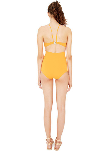 CLEMENTINE SCOOP ONE PIECE BACK