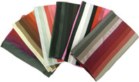 Flags - set of 6 flow