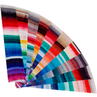 Colour Palette Strips - Originals and License to Print