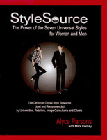 Style Source - Alyce Parsons