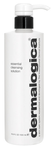 Dermalogica Essential Cleansing Solution 500ml - ukskincare