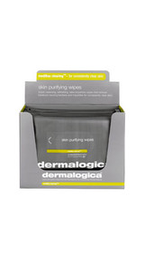 Dermalogica Skin Purifying Wipes 20 towels - ukskincare