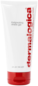 Dermalogica Invigorating Shave Gel 180ml - ukskincare