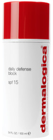 Dermalogica Daily Defense SPF15 100ml - ukskincare