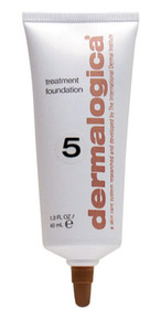 Treatment Foundation - 5 1.3 FL OZ / 40ml