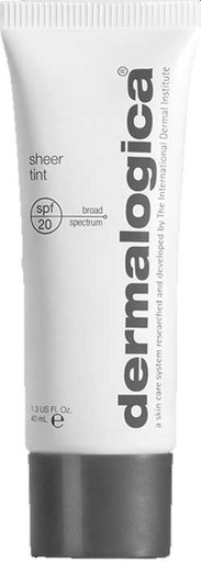 Dermalogica Sheer Tint SPF20 Medium 40ml - ukskincare