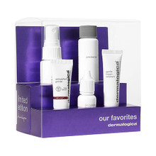 Dermalogica Our Favourites Gift Set