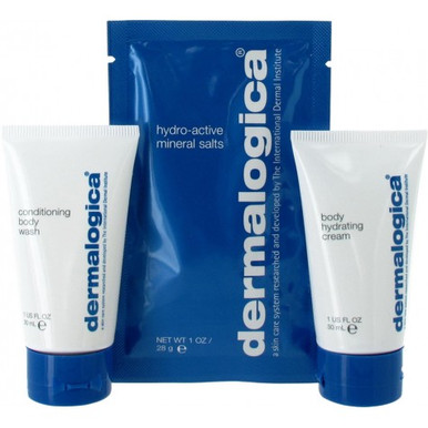 Dermalogica Body Therapy Travel kit