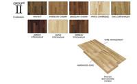 Sierra HW2 - 10' x 20' Hardwood Flooring - Premium
