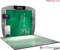 Alumalite Zero - AZ5 - 10' Trade Show Booth