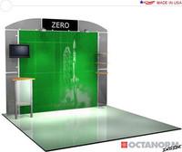 Alumalite Zero - AZ4 - 10' Trade Show Booth
