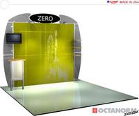 Alumalite Zero - AZ3 - 10' Trade Show Booth