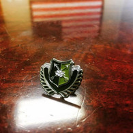 Steel Mags Lapel Pin
