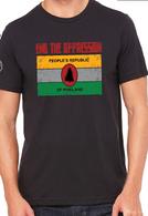 Pineland  - Black Shirt