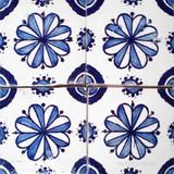 mediterranean moroccan ceramic tiles